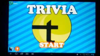 Trivia Quiz Lite YouTube video