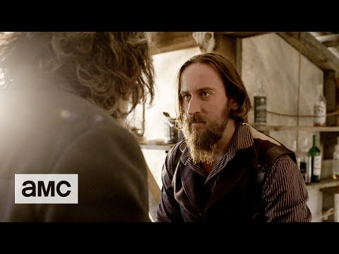 Hell on Wheels 5.14 (Clip)