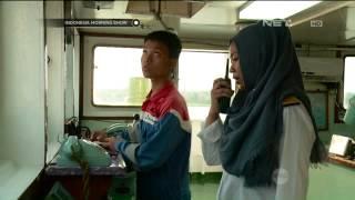 Video Kisah Kapten Nahkoda Perempuan Agustin Nurul Fitriyah - IMS MP3, 3GP, MP4, WEBM, AVI, FLV Januari 2019