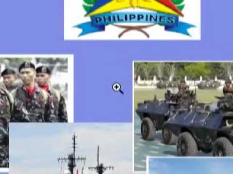 PHILIPPINE ARMED FORCES