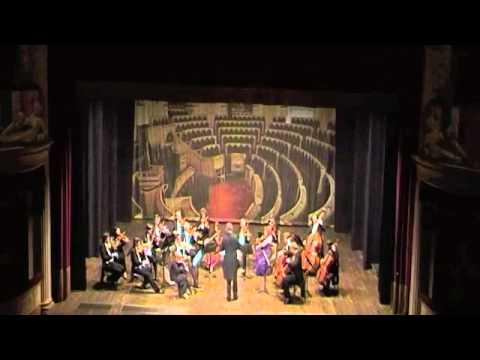 Shostakovich: Chamber Symphony, 2nd part