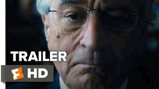Nonton The Wizard Of Lies Teaser Trailer  1  2017    Movieclips Trailers Film Subtitle Indonesia Streaming Movie Download