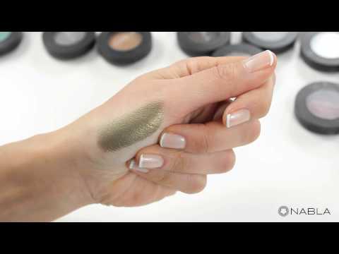 Nabla Nabla Eyeshadow Refill Extravirgin