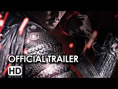 The Guillotines Official Trailer #1 (2013) Movie HD