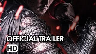 Nonton The Guillotines Official Trailer  1  2013  Movie Hd Film Subtitle Indonesia Streaming Movie Download