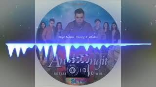 Soundtrack Anak Langit ¦ Niyo Nano   Bunga Cintaku