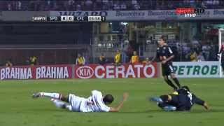 High Definition, watch in HD 720p. São Paulo v Coritiba 1-0. Date:14-06-12 Lucas vs Coritiba. Semi-Final Download Link: ...