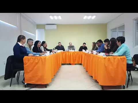 Sesión Ordinaria No. 04 de Ayuntamiento  24 de octubre de 2018