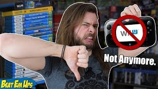 Video I DO NOT Recommend Buying A Nintendo Wii U... MP3, 3GP, MP4, WEBM, AVI, FLV Desember 2018