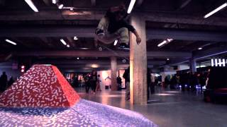 Be Street Weeknd 2012 - Urban Festival - YouTube