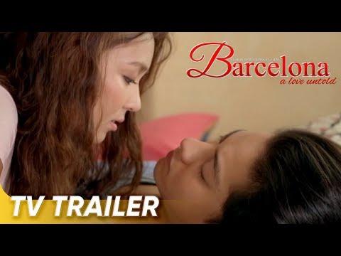 Barcelona: A Love Untold TV Trailer | Kathryn Bernardo & Daniel Padilla | 'Barcelona: A Love Untold'