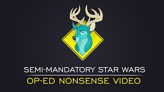 Nonton Tl Dr   Semi Mandatory Star Wars Op Ed Nonsense Video Film Subtitle Indonesia Streaming Movie Download