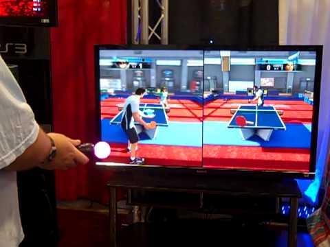 pong playstation rom
