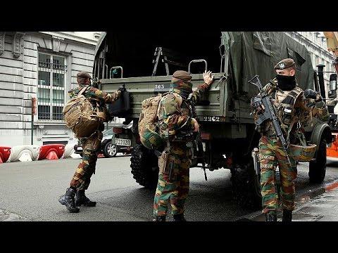 Βέλγιο: Εκκενώθηκε ο σιδηροδρομικός σταθμός της Αμβέρσας