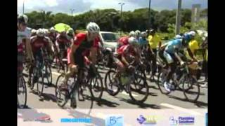 Tobago Cycling Classic 2011 TV Commercial 1