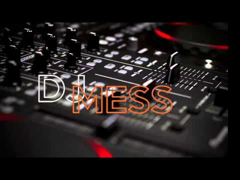 Pink  Just Give Me A Reason – DJ MESS REMIX