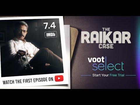 The Raikar Case   S1E01   Watch First Episode Free   Voot Select