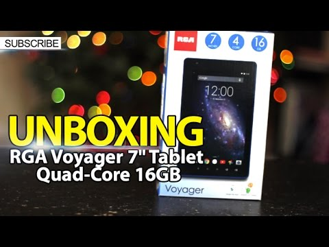 RGA Voyager 7