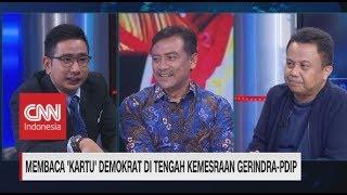 Video Pengamat: Pidato Megawati Sinyal untuk 'Menyingkirkan' Demokrat dari Koalisi MP3, 3GP, MP4, WEBM, AVI, FLV September 2019
