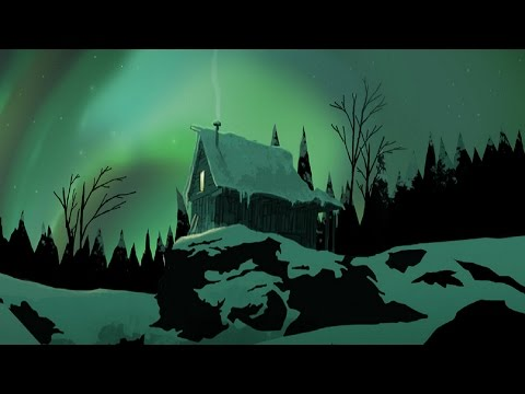 The Long Dark трейлер