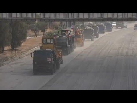 Συρία: Συνάντηση Ρώσων βουλευτών με τον Μπασάρ Αλ Άσαντ