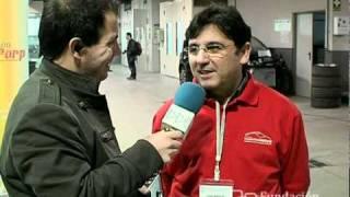 GaliciaSkills 2010 competición