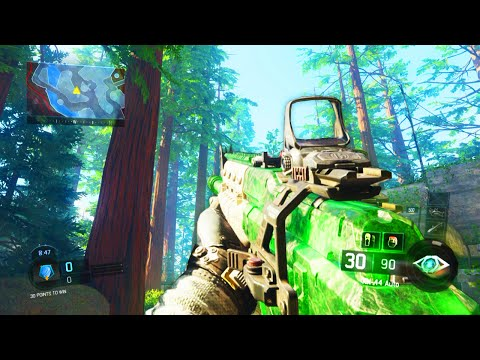 Black Ops 3 Multiplayer GAMEPLAY w/ Ali-A - (Call of Duty BO3 2015 HD) (видео)