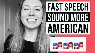 Video Fast Speech | How To Sound Like A Native English Speaker MP3, 3GP, MP4, WEBM, AVI, FLV Desember 2018