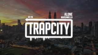 download lagu download musik download mp3 Marshmello - Alone