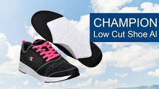 Champion Low Cut Shoe - фото