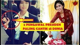 Video 5 Bidadari PEngawal Presiden PASPAMPRES paling CANTIK di DUNIA MP3, 3GP, MP4, WEBM, AVI, FLV Juni 2018