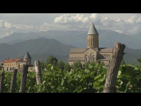 Γεωργία: 8.000 χρόνια κρασιού και παράδοσης – life