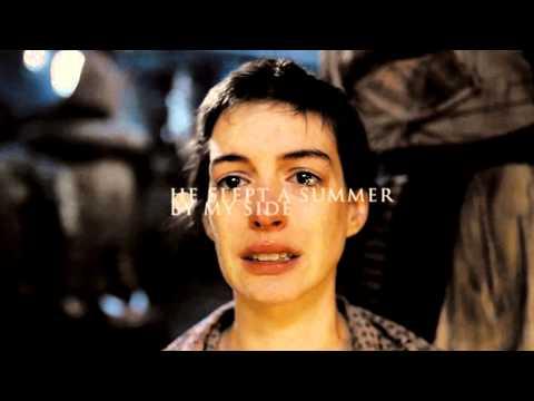 Anne Hathaway - I Dreamed A Dream lyrics