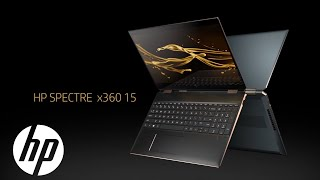 HP Spectre x360 15 | HP Laptop | HP