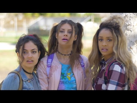 Recess!! | Hannah Stocking & Inanna Sarkis