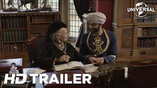 VICTORIA & ABDUL - Trailer B Subitulado
