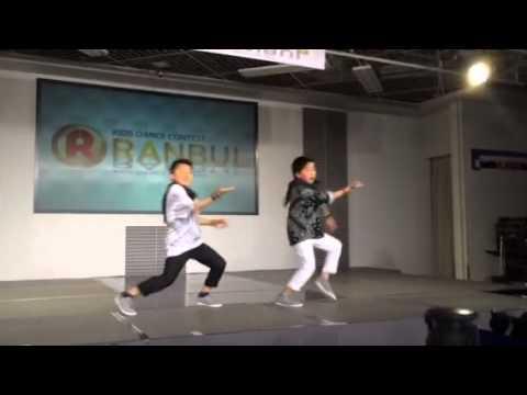 RANBUL杯決勝大会  ZEAL (видео)