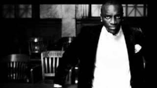 Akon - Right Now (Na Na Na) with lyrics