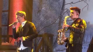 Download Lagu Jason Chan 陳柏宇 - 告別之前 (feat. Phil Lam on saxophone) Mp3
