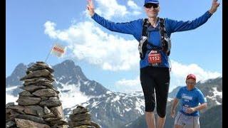 Swiss Alpine - Videobericht vom K78 in Davos 2013.