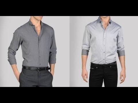 3 trucchi per indossare al meglio la camicia