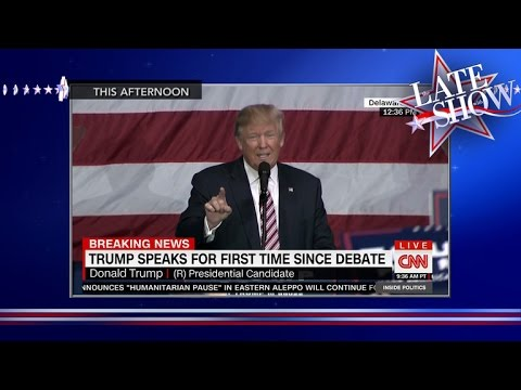 donald trump has revealed that he ll graciously accept the results of the presidential election as long as he wins if he loses well only one way to fi