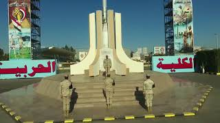 فيلم تسجيلى عن الكليات العسكرية (الحلم ... والحقيقة)