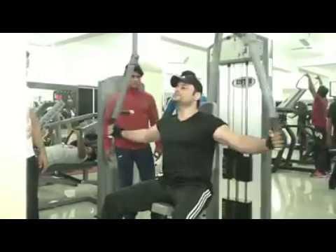 Video Anubhav Mohanty Preparing For His Upcoming Movies download in MP3, 3GP, MP4, WEBM, AVI, FLV January 2017