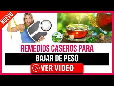 Dietas para adelgazar - 7 REMEDIOS CASEROS PARA BAJAR DE PESO   REMEDIOS CASEROS PARA ADELGAZAR