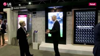 [ISE2015]LG Booth_Retail