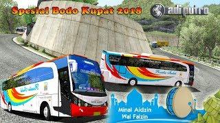 Video Rosalia Indah Body Marcopolo Trayek Baru ke Sulawesi MP3, 3GP, MP4, WEBM, AVI, FLV Juni 2018