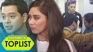 Video Kapamilya Toplist: GGV's funniest pranks that made a fool out of us MP3, 3GP, MP4, WEBM, AVI, FLV September 2018
