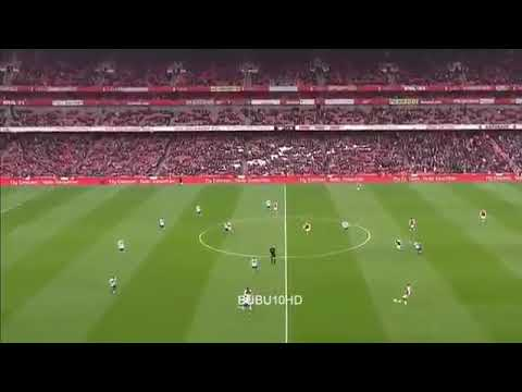 Arsenal vs Stoke city 3:0 All goals and highlights