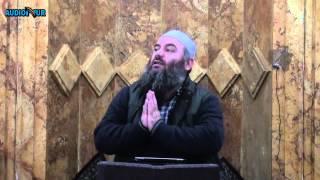 198. Pas Namazit të Sabahut - Madhërimi i shejtërive të muslimanëve - Hadithi 228